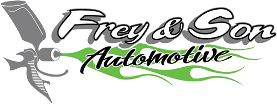 Take Care of Your Car with Frey & Son Automotive!