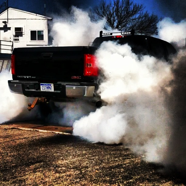 Diesel Repair & Performance | Frey & Son Automotive