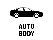 Auto Body Shop Napoleon, MI